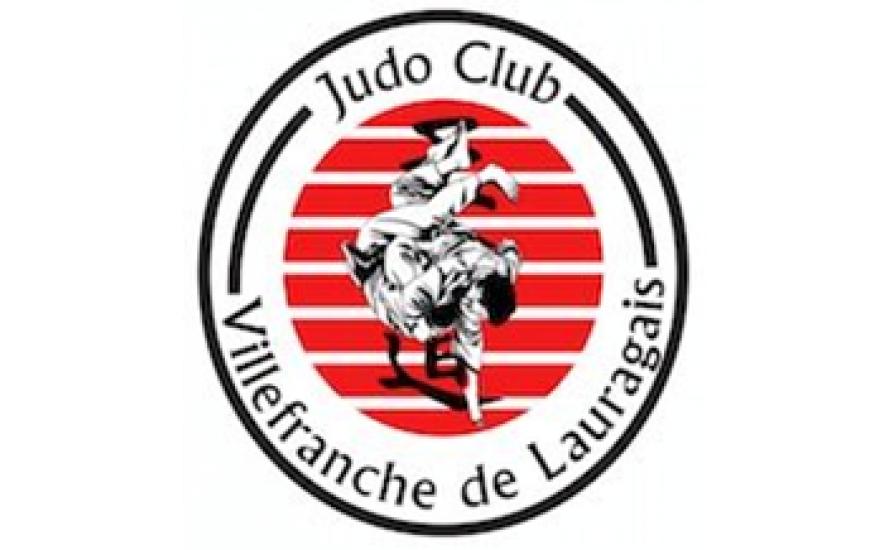 Logo du JC VILLEFRANCHE LAURAGAIS